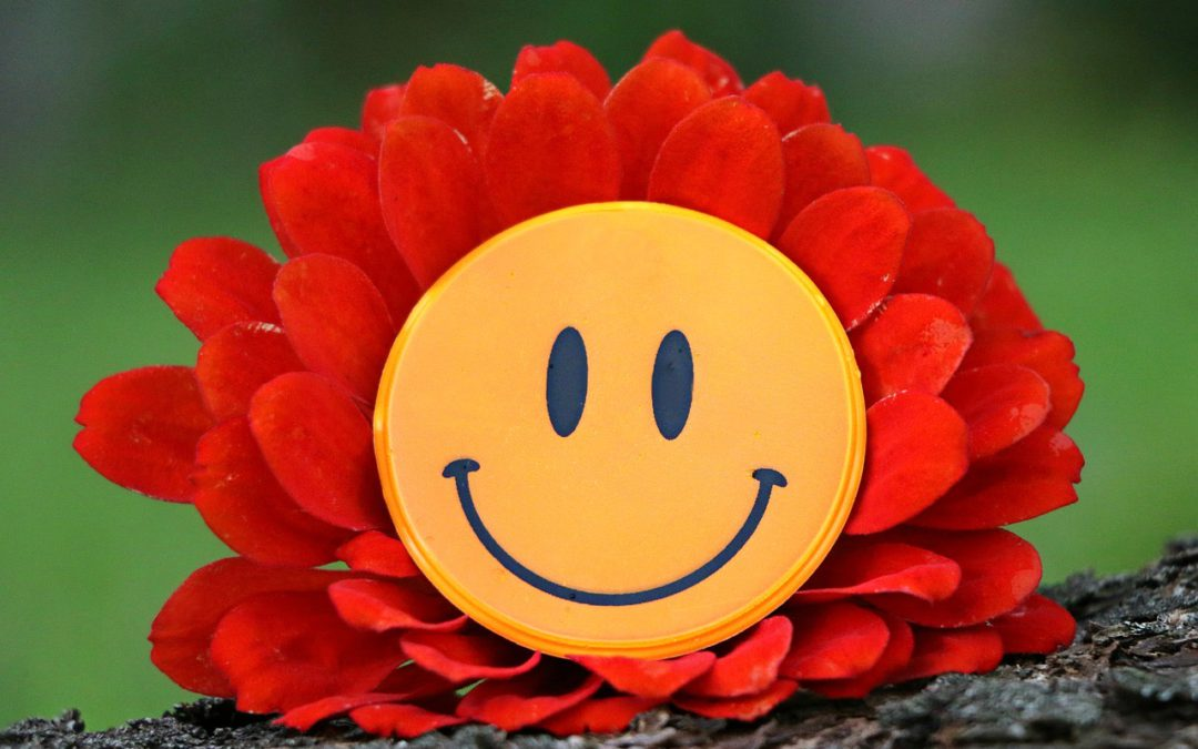 Lachend zu mehr Lebensfreude: Lachyoga