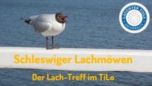 Lachyoga in Schleswig: Lachclub