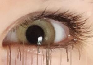 Weinen = Trauer?