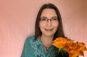 Verschenke selbst Blumen zum Weltfrauentag
