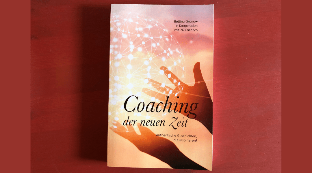 Buch: Coaching der Neuen Zeit